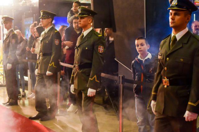 Vojna Akademija 5, Foto Marija Erdelji